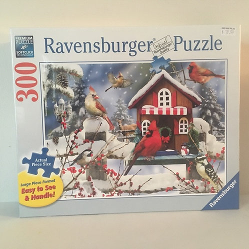 Ravensburger The Lodge Puzzle