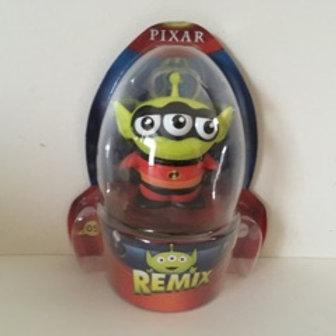 Pixar Remix Figure 05