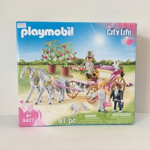 Playmobil City Life Set