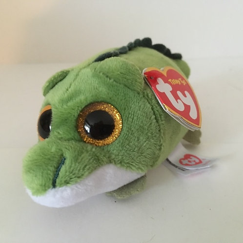 TY Teeny Wallie Plush