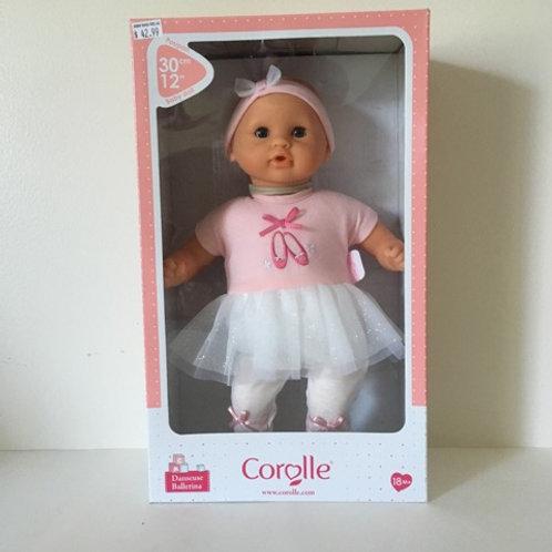 Corolle Danseuse Ballerina Baby Doll #100020