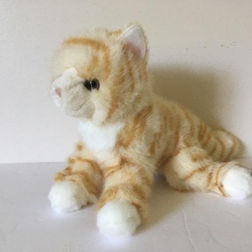 Douglas Adele Orange Cat #4398