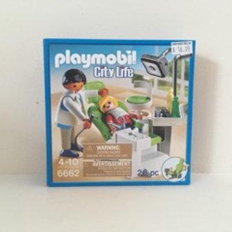 Playmobil Dentist Office