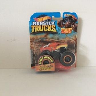 Hot Wheels Monster Truck - HotWheller