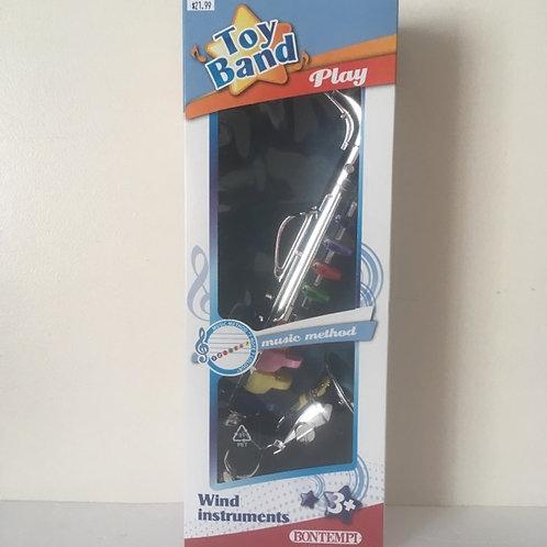 Bontempi Toy Band Saxophone
