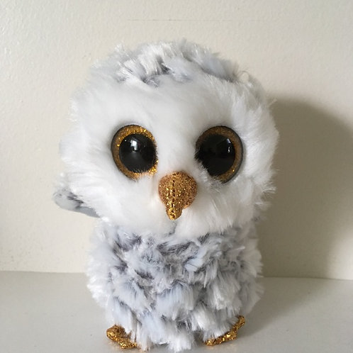 TY Beanie Boo Owlette