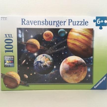 Ravensburger Space Puzzle