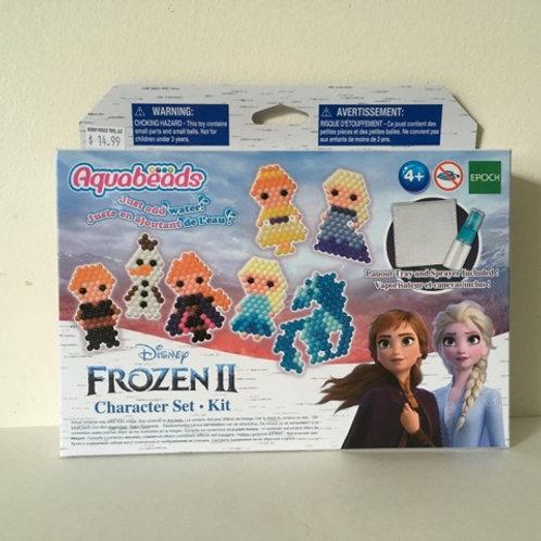 Aquabeads - Frozen 2 Character Kit