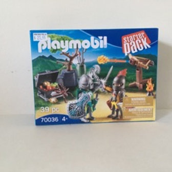 Playmobil Starter Pack - Knights