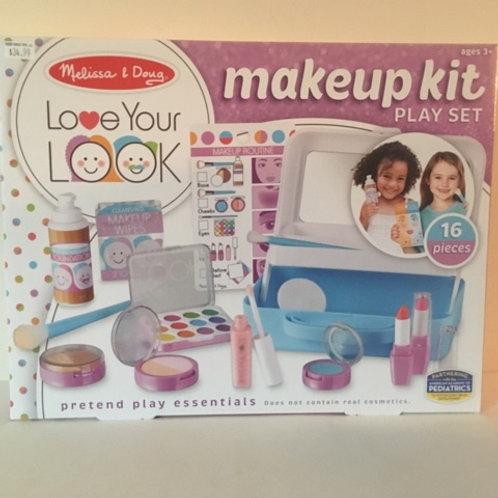 Melissa & Doug Make Up Kit Play Set