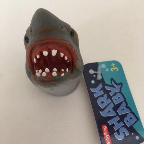 Baby Shark Finger Puppet