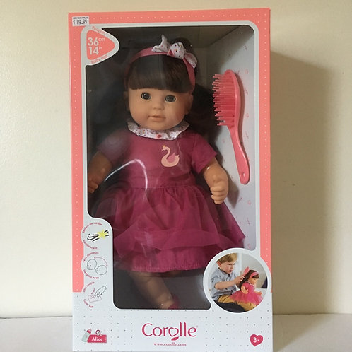 Corolle Alice Baby Doll #130220