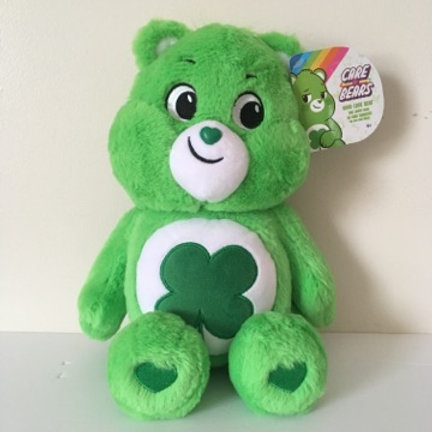 Care Bear Good Luck Bear
