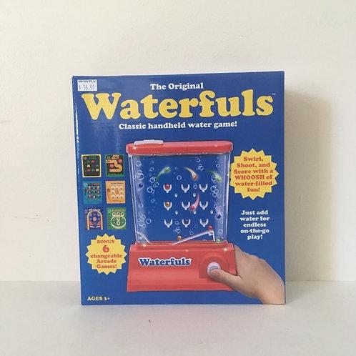 The Original Waterfuls Game