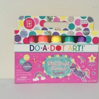 Do a Dot Art Ultra Bright Shimmer