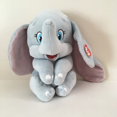 TY Disney Sparkle Dumbo