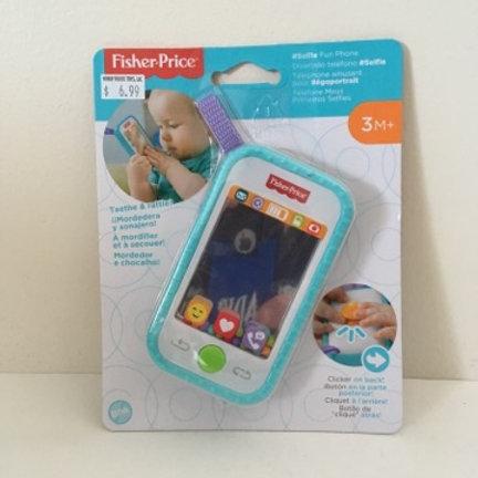 Fisher Price Fun Phone