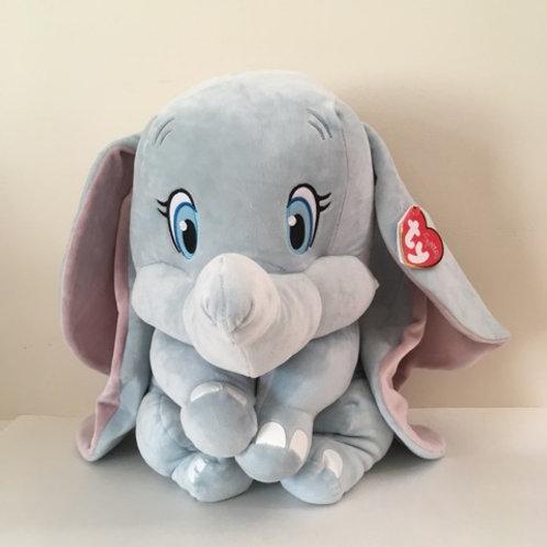 TY Disney Sparkle Dumbo
