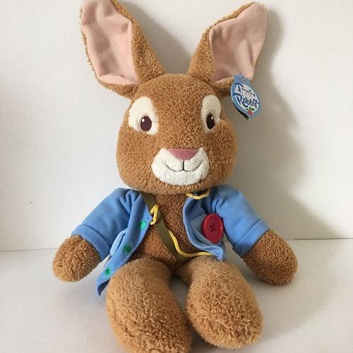 Gund Peter Rabbit Plush