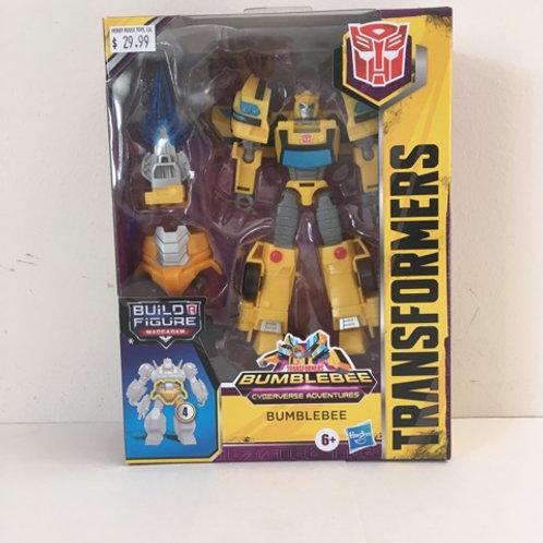 Hasbro Transformer Bumblebee
