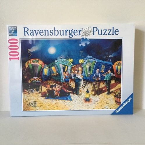 Ravensburger the After Party Puzzle