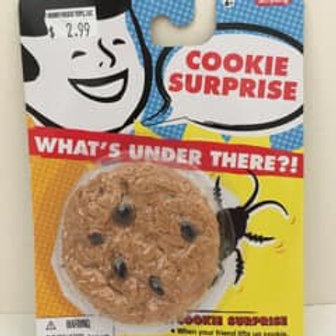 Cookie Surprise, Schylling