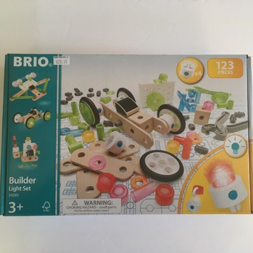Brio Builder Light Set #34593