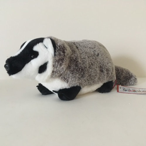 Douglas Barry Badger Plush