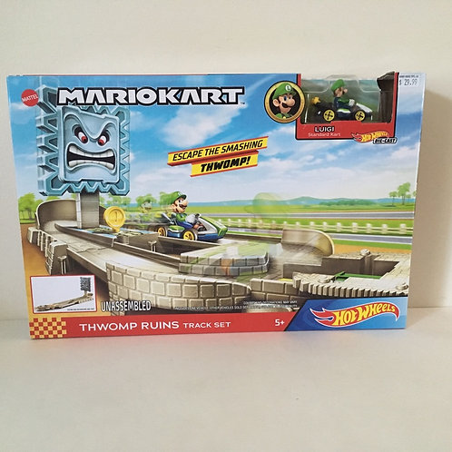 Hot Wheels MarioKart  Track Sets