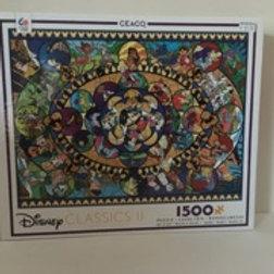 Ceaco Disney Classics 2 Puzzle