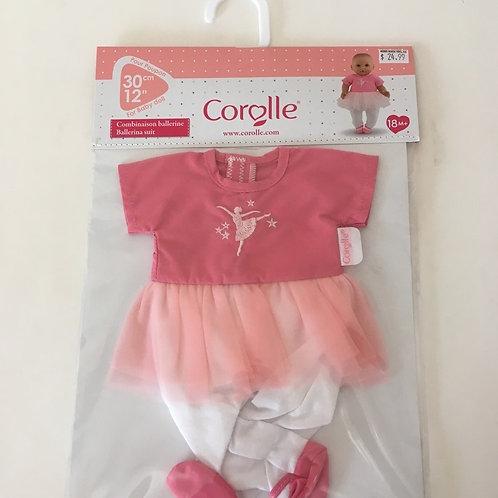Corolle 12 inch Ballerina Suit #110400