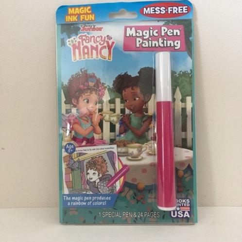 Lee Magic Pen Painting - Disney Fancy Nancy