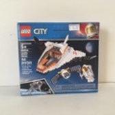 LEGO City Satellite Service Mission  #60224