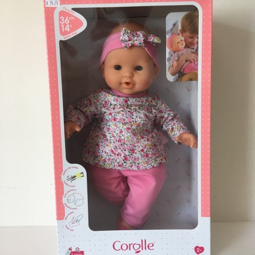 Corolle 14 inch Louise Baby Doll #130180