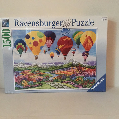 Ravensburger Spring in the Air Puzzle