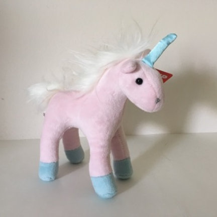 Gund Unicorn Chatters Plush