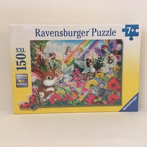 Ravensburger Magical Forest Fairies Puzzle