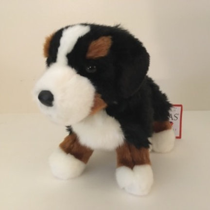 Douglas Stevie Bernese Mountain Dog Plush