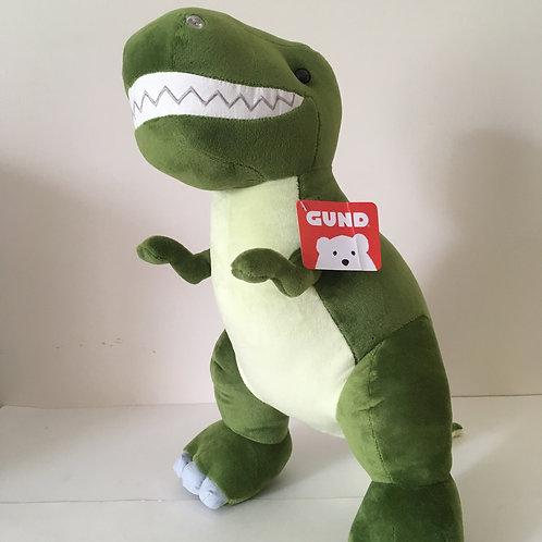 Gund Chomper Dino Plush