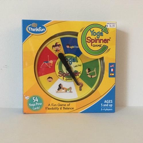 Thinkfun Yoga Spinner Game