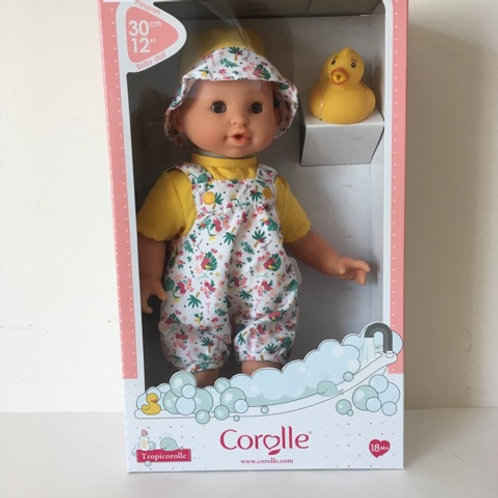 Corolle 12 inch Tropi Baby Doll #100240