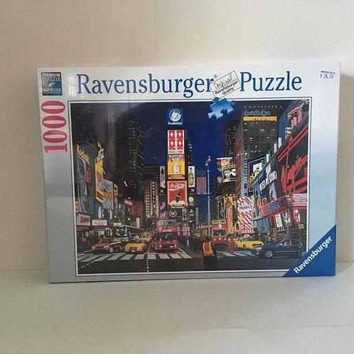 Ravensburger Times Square Puzzle