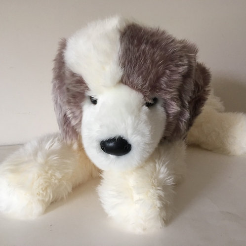 Douglas Large Ocean Great Pyrenees Plush