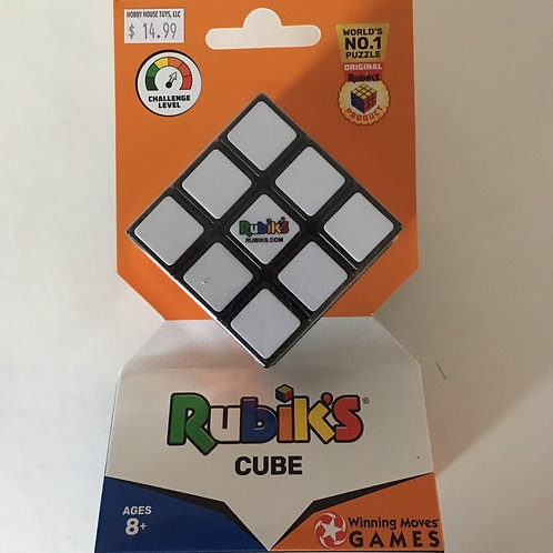 The Original 3 x 3 Rubik's Cube