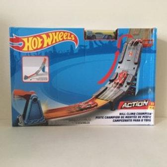 Hot Wheels Hill Climb Champion Track Set