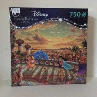 Ceaco Disney Puzzle - Aladdin