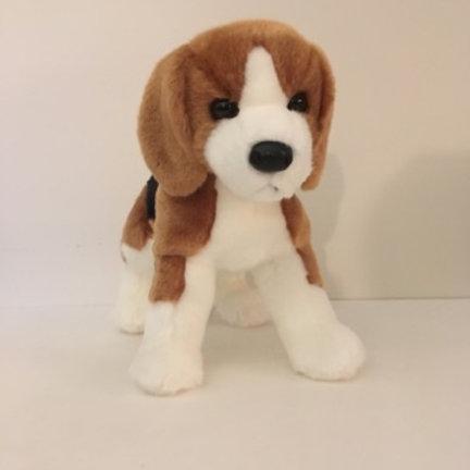 Douglas Bernie Beagle Plush