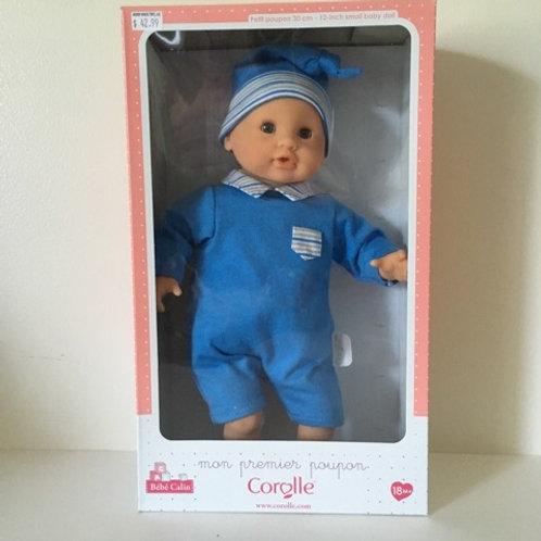 Corolle Bebe Calin Baby Doll