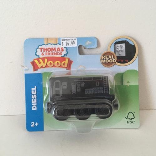 Thomas & Freinds Wood Diesel