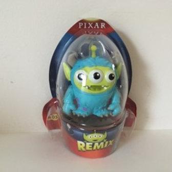 Pixar Remix Figure 03